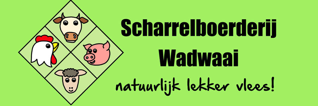 Scharrelboerderij Wadwaai