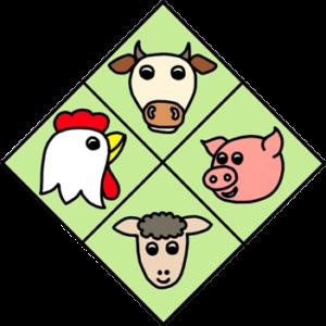 Scharrelboerderij Wadwaai in Wognum